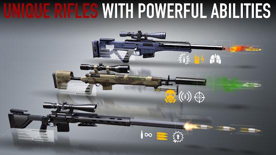 Hitman Sniper kostenlos statt 0,99€ [ Android]