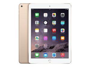 Apple iPad Air 2 16GB WiFi+Cellular (Geprüfte, neuwertige 14 Tage Kundenretoure / Demoware in geöffneter OVP)