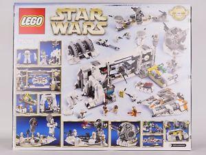 [Ebay] Lego Star Wars 75098 - Assault on Hoth mit Gutscheincode für 199,75€