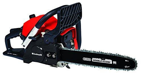 [Amazon-Prime] Einhell Benzin Kettensäge GC-PC 1235 I (1,2 kW, 35 cm Schwertlänge, inkl. Mischflasche, Schwertschutz) 49,99 €