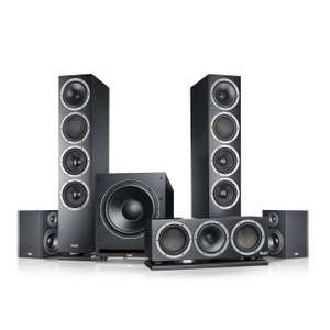"Teufel Theater 500 Surround ""5.1-Set"""