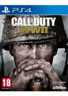Call of Duty: WWII (PS4 & Xbox One) für je 48€ (SimplyGames)