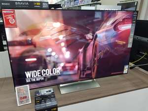 Sony 65XE9005 4k UHD smart TV