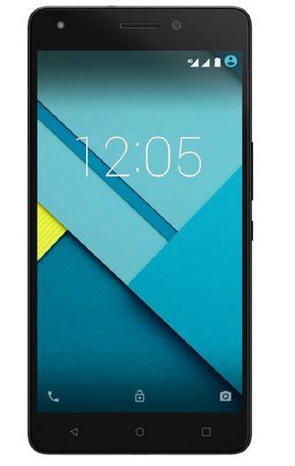 Aquaris M5.5, 16GB, Dual-SIM, 5,5 Zoll FullHD, 3620mAh Akku