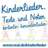Kinderlieder - kostenlos bei Real downloaden