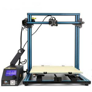 Creality3D CR-10 - 3D Drucker ab 1 Uhr!