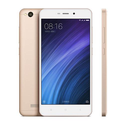Xiaomi Redmi 4A 4G Smartphone International Version  -  GOLDEN (Gearbest) Kein B20
