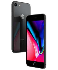 iPhone 8, MagentaMobil M Young mit 6 GB LTE und StreamOn Music UND Video 1239,75 €