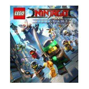 LEGO The Ninjago Movie: Videogame (Xbox One & PS4) für je 35,25€ (Base.com)