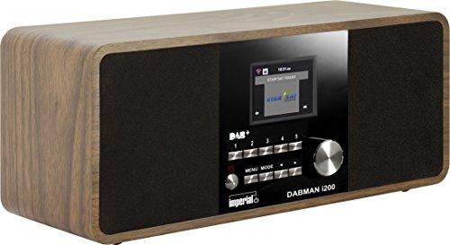 DAB+ / Internet Stereo - Radio