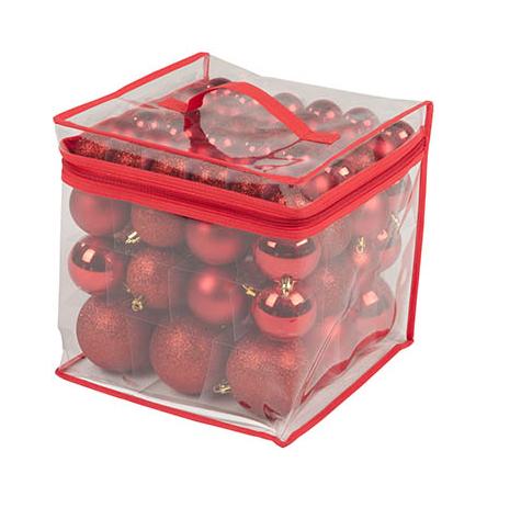 Christmas-Sale bei Top12, z.B. 77 Weihnachtskugeln für 14,12€, Ausstechformen für 0,12€