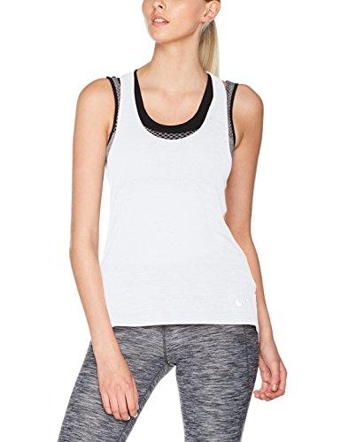 Nike W nk BRTHE Cool Shirt, Damen (Gr. M)