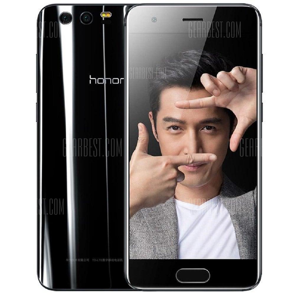 Honor 9 4GB 64 GB [Gearbest] kein bd 20!