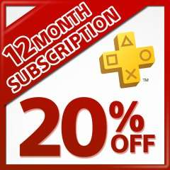 PlayStation Plus 12 Monate für ~18 € [Indonesien PSN Store]