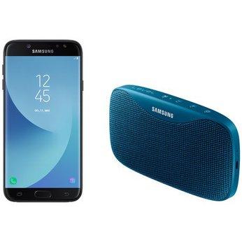 Samsung Galaxy J7 (2017) Duos + Samsung Level Box Slim für zusammen 222€ inkl VSK