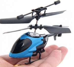 Mini Helikopter Drohne