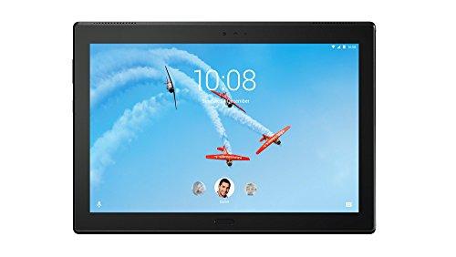 [Amazon, MM oder NBB] Lenovo Tab4 10 Plus ZA2M0032DE 25,65 cm (10,1 Zoll Full HD IPS Touch) Tablet-PC (Qualcomm Snapdragon APQ8053 Quad-Core, 3GB RAM,16GB eMCP, Wi-Fi) Schwarz
