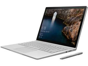 [Saturn] Microsoft Surface Book i5 8GB RAM 256GB SSD