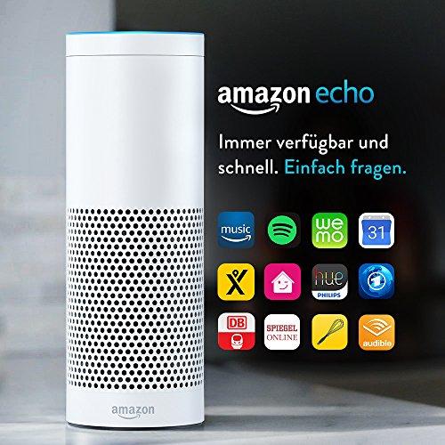 Amazon Echo (vorherige Generation) für 79,99€