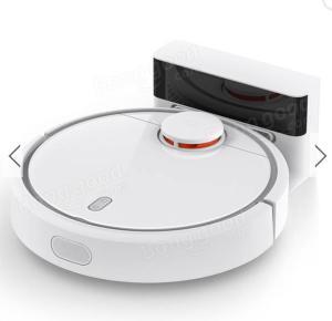 Xiaomi Smart Robot Vacuum Cleaner für 181,12€ ab 12 Uhr! - Roboterstaubsauger