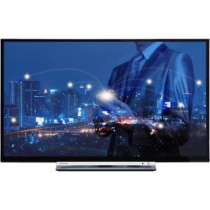 [alternate@eBay] Toshiba 32L3763DA 32 Zoll Full HD Fernseher (Triple Tuner mit DVB-T2, Smart TV, A+, 60 Hz nativ)