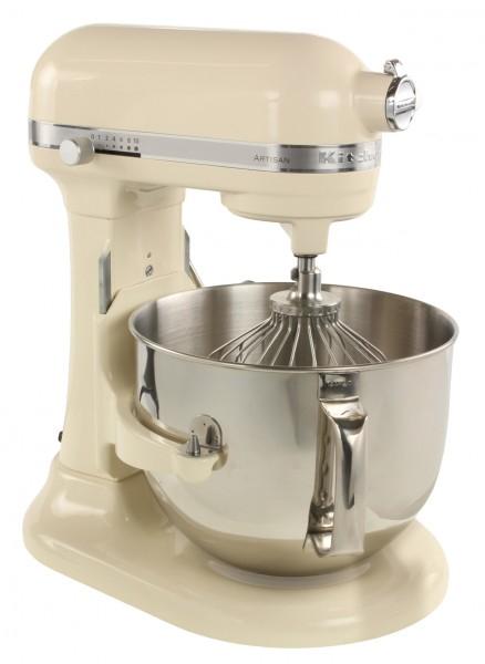 KitchenAid 5KSM7580XEAC Küchenmaschine creme