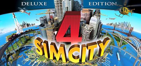 Steam - Sim City 4 Deluxe Edition 75% günstiger