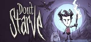 [STEAM] Don't Starve direkt bei Steam für 3,74€