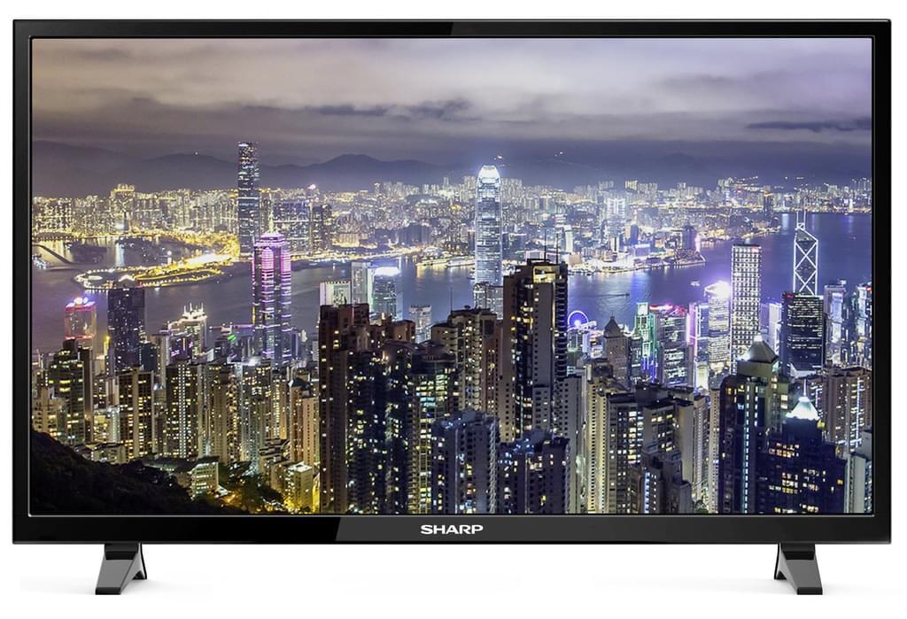 """[Real] SHARP 40""""/102 cm FullHD LED-TV"""