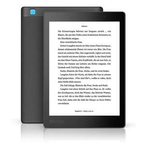 [Amazon.it] Kobo Aura ONE eReader