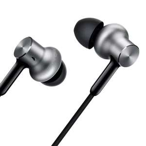 [Gearbest] Original Xiaomi In-ear Piston Pro (Pro HD) Earphones für 13,73€