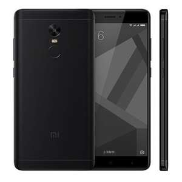 "[Banggood] Xiaomi Redmi Note 4X Fingerabdruck 5.5"" 3GB RAM 16GB, Snapdragon 625, Global ROM + OTA, 4G Smartphone (ohne Band20)"