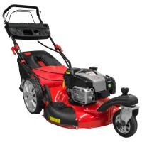 Güde Big Wheeler Trike 565 BS Benzin-Rasenmäher