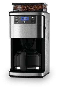 MEDION® Kaffeemaschine mit Mahlwerk MD 15486, für 79,95, VSK frei, shoop nicht vergessen