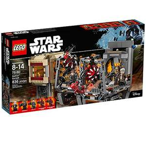 [Amazon Prime only oder ebay] LEGO Star Wars 75180 - Rathtar Escape
