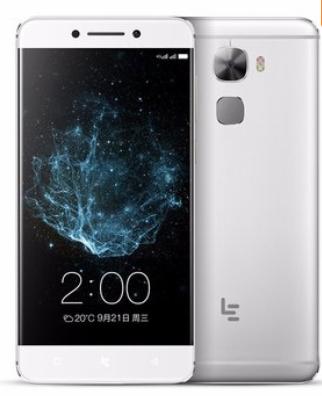 """LeTV Leeco Le Pro 3 Elite X722 5.5"""" 6GB RAM 64GB ROM Snapdragon 820 4G Smartphone (Band 20)"""