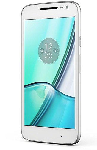 [Amazon] Motorola Moto G4 Play Smartphone (12,7 cm (5 Zoll) 16 GB, Android) weiß (Dual SIM) [Exklusiv bei Amazon]