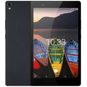 "[GearBest] Lenovo P8 Tablet (8"" WUXGA, 3/16GB, Snapdragon 625, Android 6, dunkelblaue Version)"