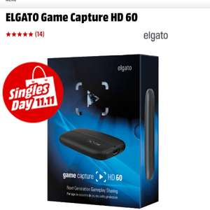 Elgato Game Capture HD 60