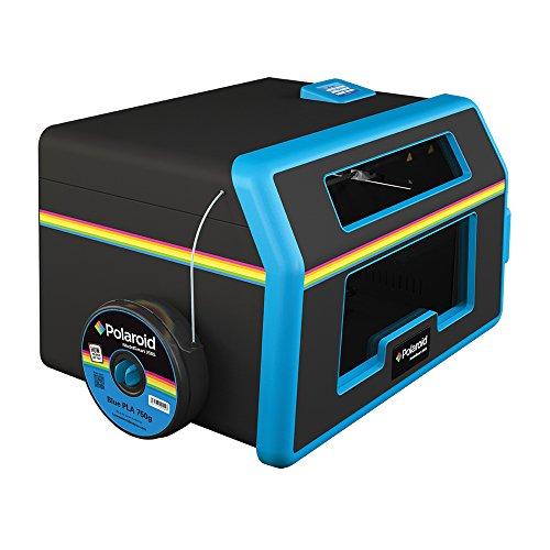 Polaroid Desktop 3D-Drucker ModelSmart 250S @ Amazon 606€