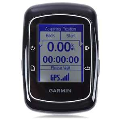 (Gearbest) GARMIN Edge 200 GPS Bicycle Computer IPX7 Waterproof für unter 43€