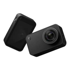 @geekbuying: Xiaomi Mijia 4K Ambarella Touch Screen Action Camera