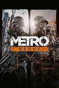 Metro Redux Bundle (Steam) für 4,27€ (CDKeys)
