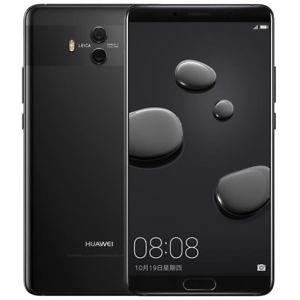 "Huawei Mate 10 - 5,9"" QHD Dual-Sim Smartphone mit Kirin 970, 4GB RAM, 64GB Speicher + SD Slot + Klinke"