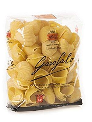 Garofalo Lumaconi , 8er Pack (8 x 500 g)Spar Abo 5% Preis steigt langsam