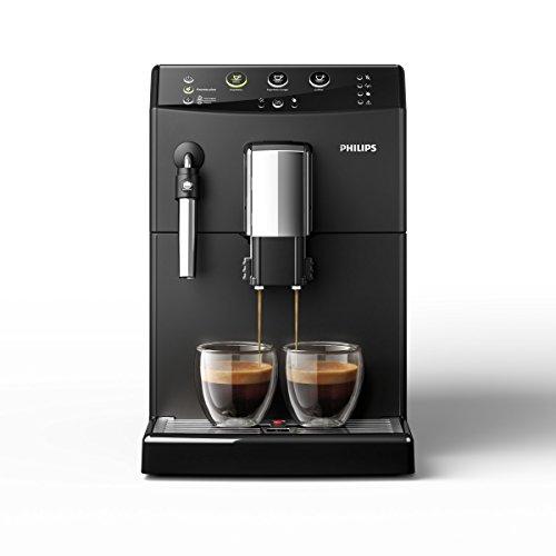 [Amazon oder MM] Philips 3000 Serie HD8827/01 Kaffeevollautomat (1850 W, klassischer Milchaufschäumer) schwarz