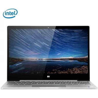 Gearbest Xiaomi Air 12 Laptop  M3-7Y30 4GB + 128GB SSD