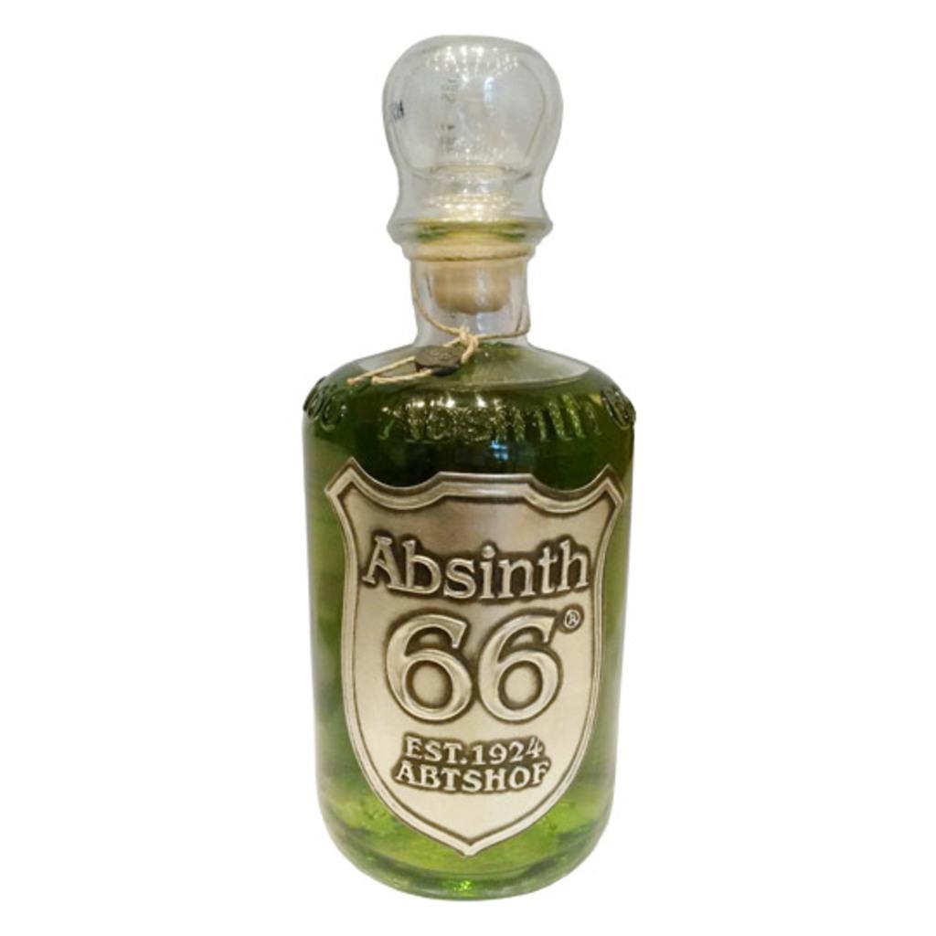 [Real bundesweit] Abtshof Absinth 66 0,5l für 16,99€