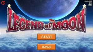 Legend of the Moon - Action RPG kostenlos statt 1,09€ [iOS]