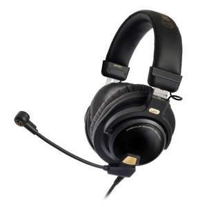 Headset Audio-Technica ATH-PG1 oder ATH-PDG1 @ US Amazon